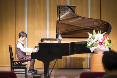 リトルコンサート 2016 in 海老名市文化会館 サロンホール