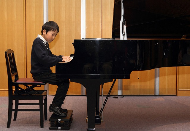 リトルコンサート2014  海老名市文化会館