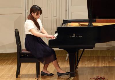 リトルコンサート 2015 in 秦野 タウンニュースホール